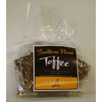 Southern Pecan - 3 oz. Poly Bag