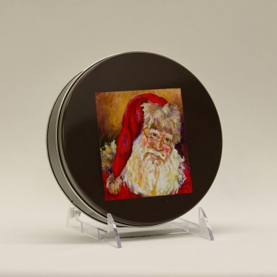 Christmas - 8 oz. Gift Tin